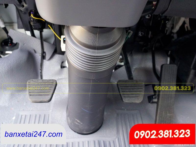 Xe Tải Isuzu 1.4 Tấn 1T45 2020 Thùng mui bạt - QKR77FE4 2020 - 0902381323 - banxetai247 - ban-xe-tai-247