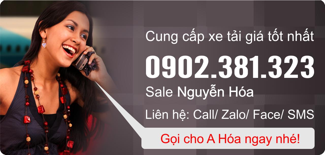 Liên hệ ngay nơi bán xe tải Chenglong giá rê Uy tín nhất tại Hồ Chí Minh