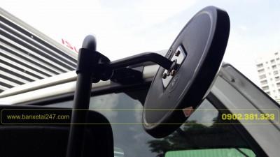 Mua gương cầu lồi cho xe tải isuzu chất lượng giá rẻ