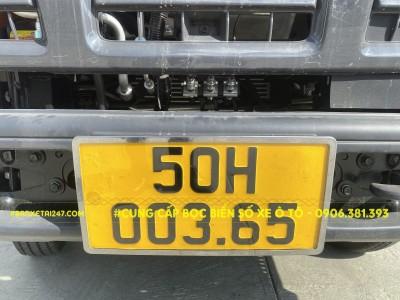 Khung biển số ô tô mẫu mới giá rẻ (cao cấp, hàng đẹp)